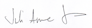 Signature-hand
