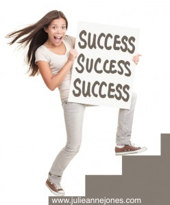 Success-girl